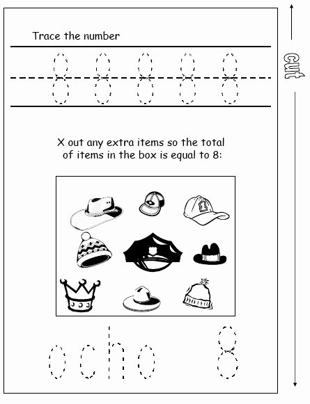 Spanish Numbers Worksheet 1 100 Unique 10 Best Of Spanish Worksheets Numbers 1 10
