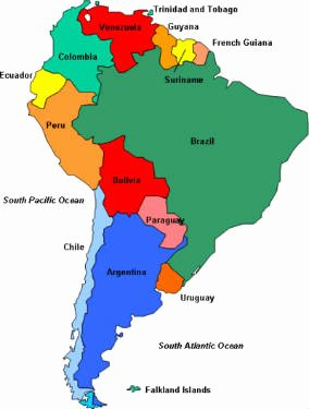 Spanish Speaking Countries Map Worksheet Awesome Spanish Speaking Countries Maps