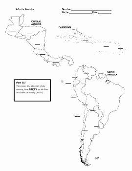 Spanish Speaking Countries Worksheet Best Of Spanish Speaking Country Worksheet and Nationalities by