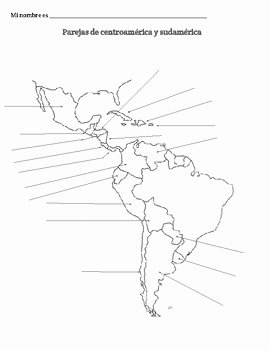Spanish Speaking Countries Worksheet Inspirational Espanol Con Emily Teaching Resources