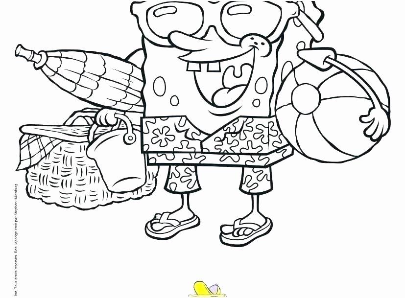 Sponges A Coloring Worksheet Unique Sponge Coloring Worksheet – Wycieczkowefo