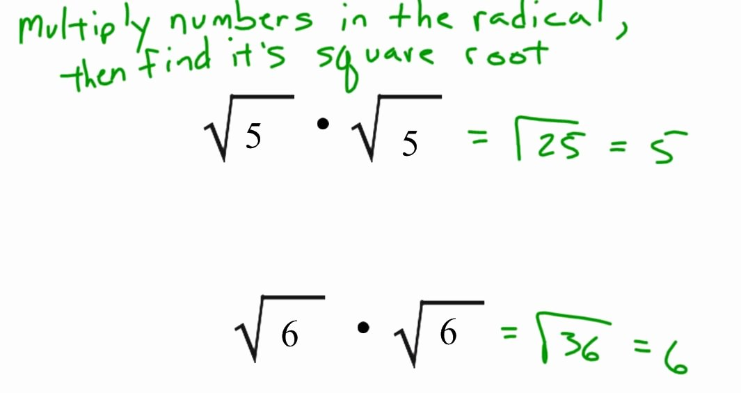 Square Root Practice Worksheet Beautiful Square Roots Estimating Square Roots D C Everest Junior