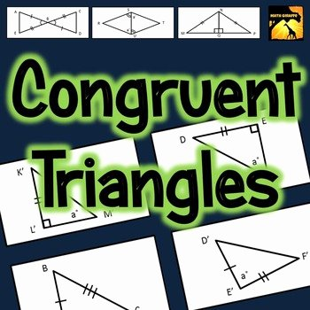 Sss Sas asa Aas Worksheet Inspirational Congruent Triangles Activity Sss Sas asa Aas and Hl
