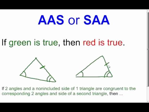 Sss Sas asa Aas Worksheet New 4 4 5 Proving Congruence Sss Sas asa Aas Hl Lesson