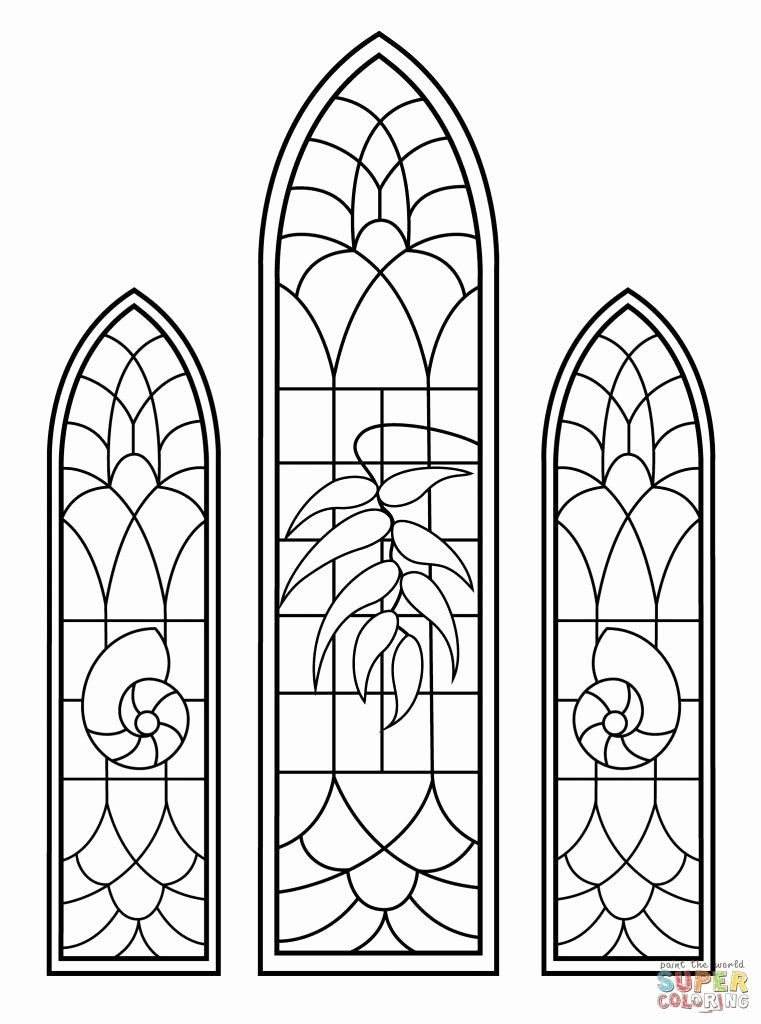 Stained Glass Windows Worksheet Beautiful Stained Glass Blueprints Worksheet Answer Key