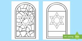 Stained Glass Windows Worksheet Best Of the Seder Plate Worksheet Passover Hebrew Jewish