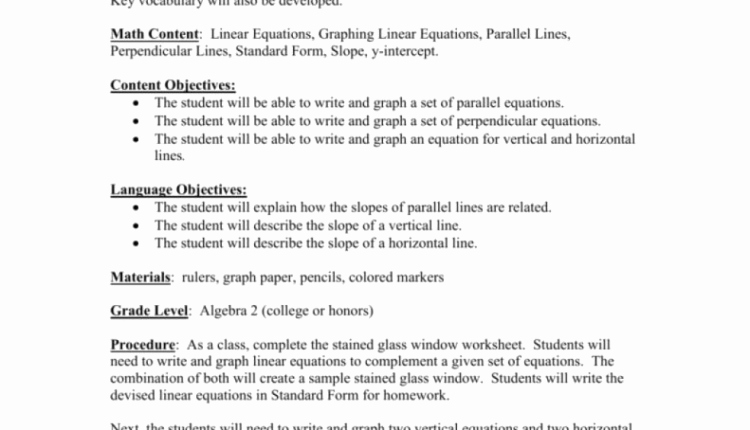 Stained Glass Windows Worksheet Fresh Simple Stained Glass Window E Of Several Examples From