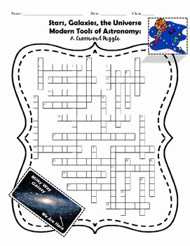 Stars and Galaxies Worksheet Answers Fresh Stars Galaxies Universe and Modern tools Of astronomy
