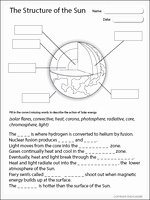 Structure Of the Earth Worksheet Fresh Studyladder Online English Literacy & Mathematics Kids