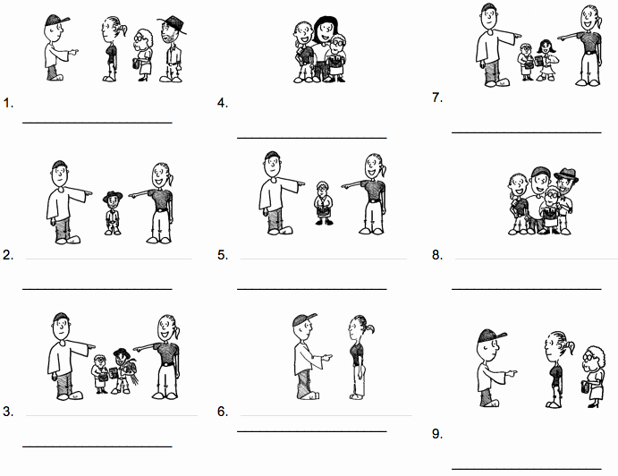 Subject Pronouns Spanish Worksheet Beautiful Hazlo Ahorita 10 Señora Hewitt S Spanish Class