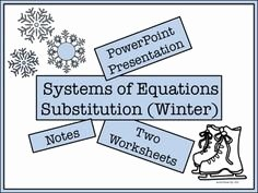 Substitution Method Worksheet Answer Key Luxury Systems Of Equations Coloring Activity