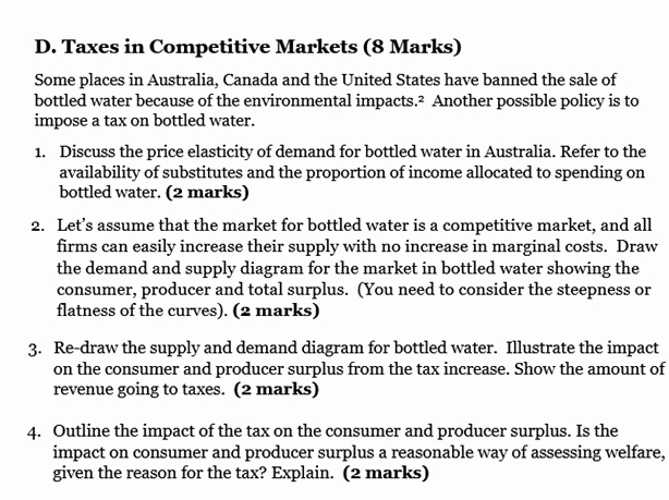 Supply and Demand Worksheet Awesome Econ 649 Economic Analysis Worksheet 7 Supply and Demand