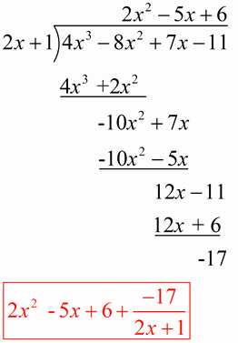 Synthetic Division Worksheet with Answers Beautiful Polynomial Synthetic Division Mathbitsnotebook A2 Ccss