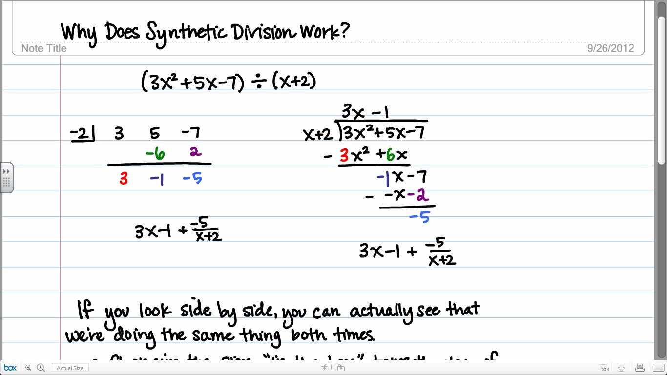 Synthetic Division Worksheet with Answers Best Of Synthetic Division Worksheet with Answers Pdf