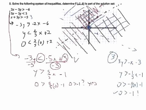 Systems Of Equations Review Worksheet Lovely Systems Equations Review Worksheet