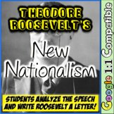 Teddy Roosevelt Square Deal Worksheet Fresh theodore Roosevelt Teaching Resources
