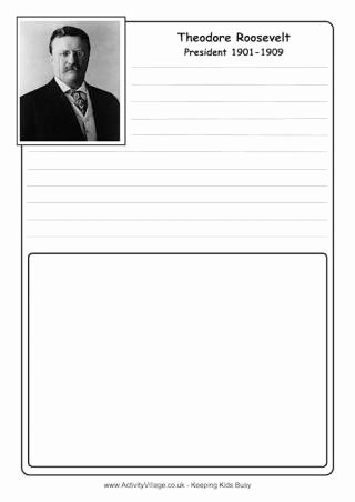 Teddy Roosevelt Square Deal Worksheet New theodore Roosevelt