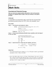Temperature Conversion Worksheet Answers Luxury Skills Worksheet Math Skills Temperature Conversions