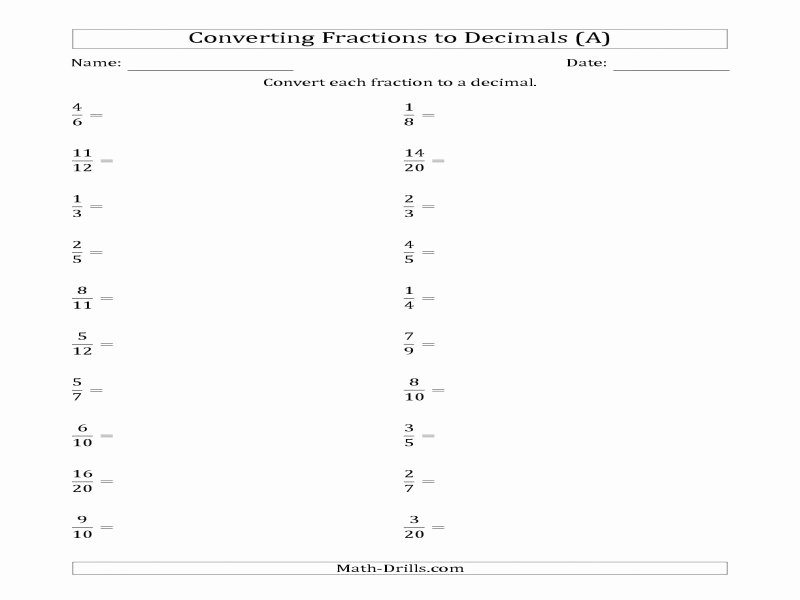 Terminating and Repeating Decimals Worksheet Inspirational Identifying Emotions Worksheet Free Printable Worksheets