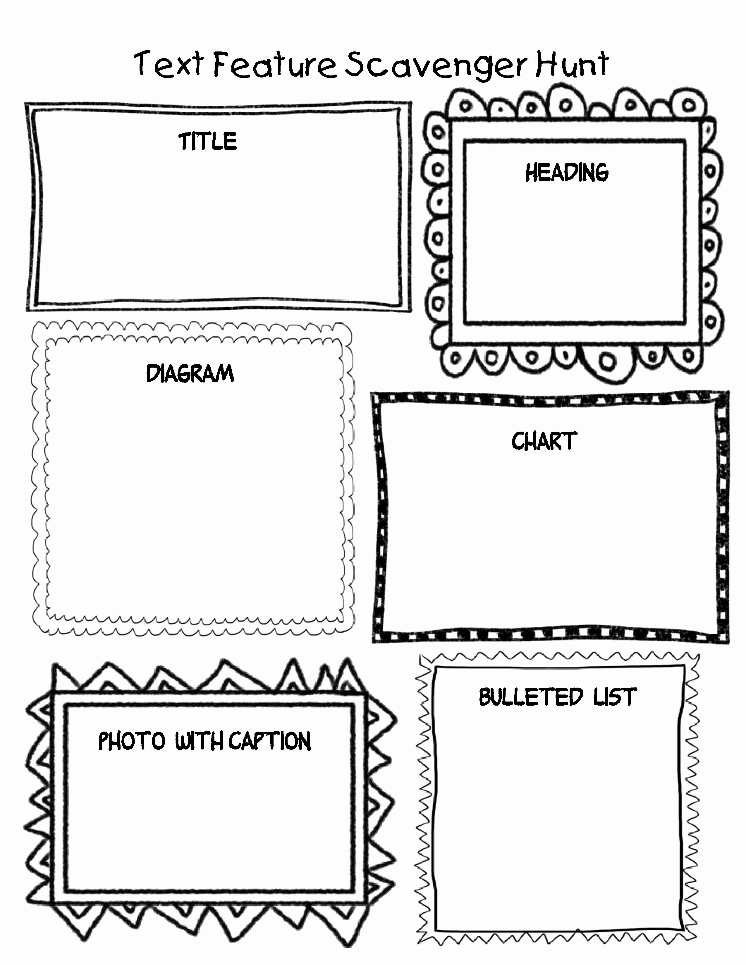 Text Features Worksheet 2nd Grade Awesome 13 Best Of Good Citizenship Worksheets for