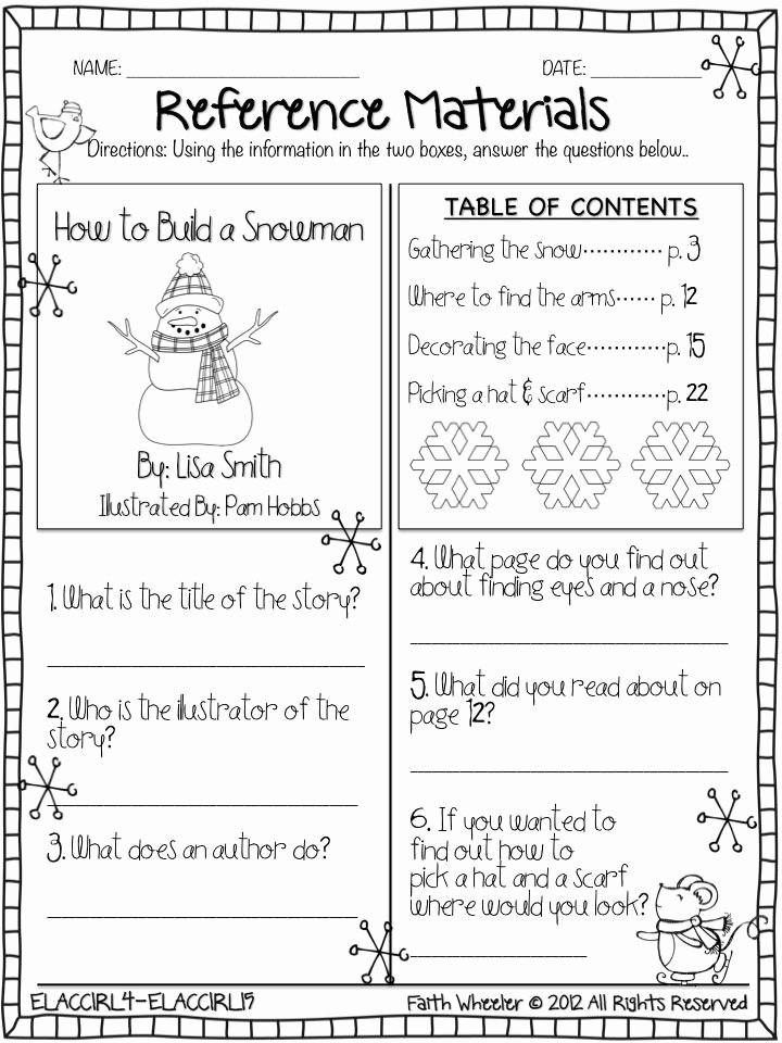 Text Features Worksheet 3rd Grade Lovely Best 25 Text Features Worksheet Ideas On Pinterest