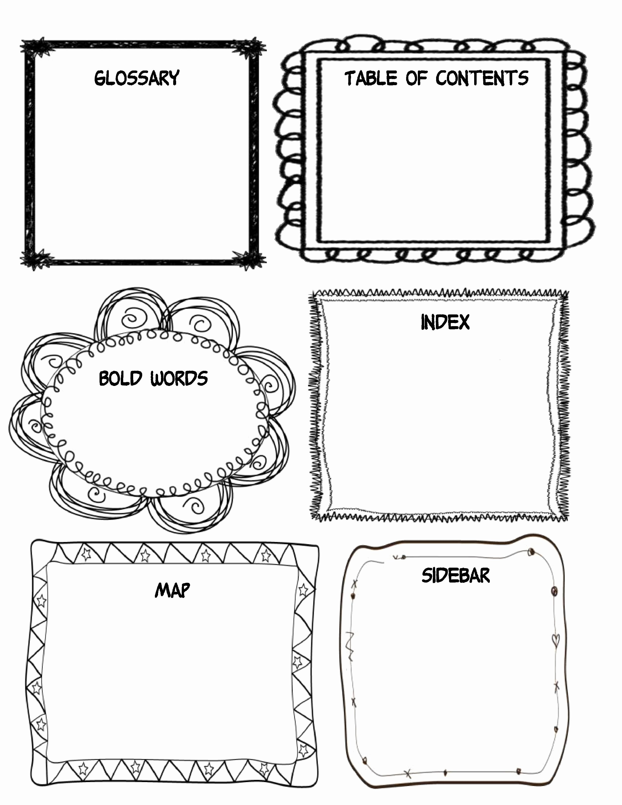 Text Features Worksheet 3rd Grade New Text Feature Scavenger Hunt Good for Prehension Of