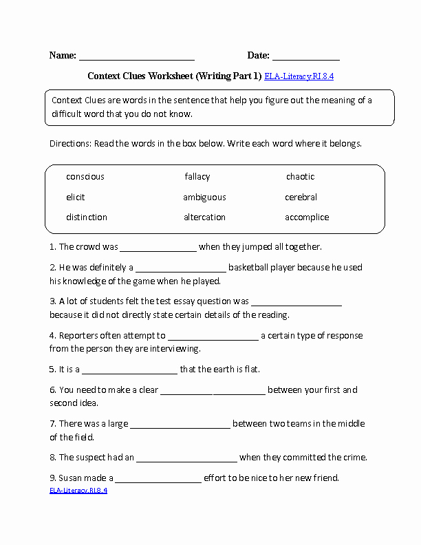 Text Structure Worksheet 4th Grade Luxury 14 Best Of Text Features Worksheet 5th Grade