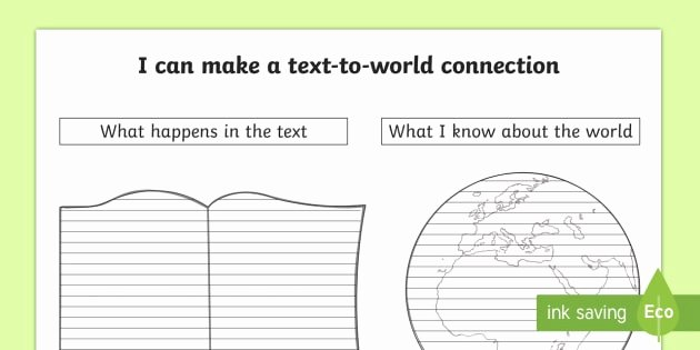 cfe2 l 205 cfe text to world connections activity sheet