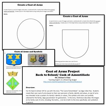 The Cask Of Amontillado Worksheet Awesome the Cask Of Amontillado Activities Bundle Edgar Allan Poe