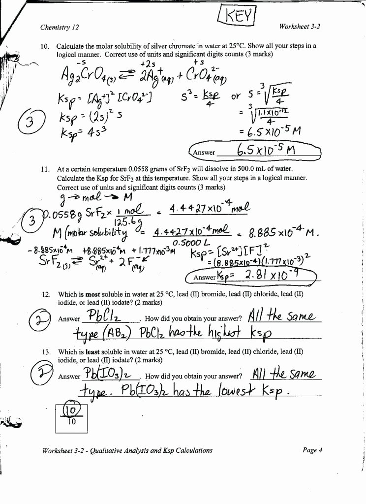 The Chemistry Of Life Worksheet Unique Chemistry Life Worksheet Answers Math Worksheets the