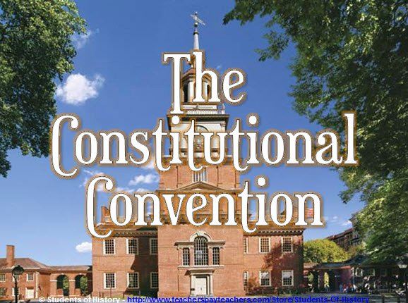 The Constitutional Convention Worksheet Elegant Students Of History Fantastic Constitutional Convention