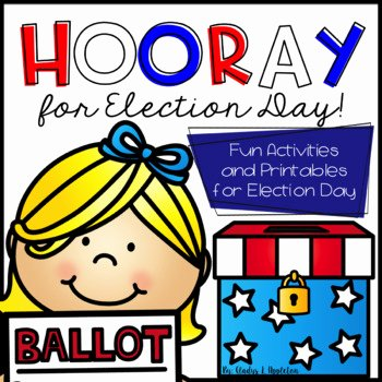 The Electoral Process Worksheet Fresh Election Day by Teachinginhighheels