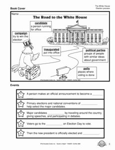 The Electoral Process Worksheet Unique Results for Elections