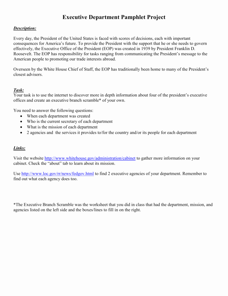 The Executive Branch Worksheet Inspirational Worksheet Executive Branch Worksheet Grass Fedjp