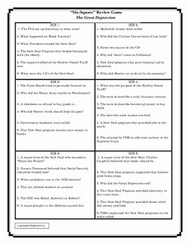 The Great Depression Worksheet Inspirational 1000 Images About Tpt 5 the Great Depression Teaching
