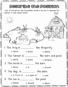 The Language Of Science Worksheet Lovely My Neighborhood Map Maps Pinterest