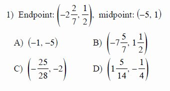 The Midpoint formula Worksheet Inspirational Parallel Lines and the Coordinate Plane the Midpoint