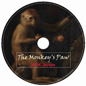 The Monkey's Paw Worksheet Inspirational the Monkey S Paw by W W Jacobs 1 Audio Cd