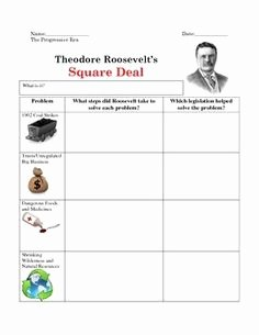The Progressive Era Worksheet Best Of Us Enters Wwii Graphic organizer & Primary source Analysis