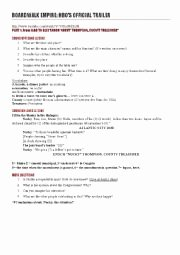 The Roaring Twenties Worksheet Inspirational English Exercises Roaring Twenties