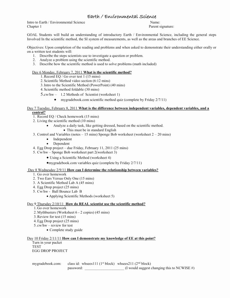 The Scientific Method Worksheet Best Of Mythbusters the Scientific Method In Action Worksheet
