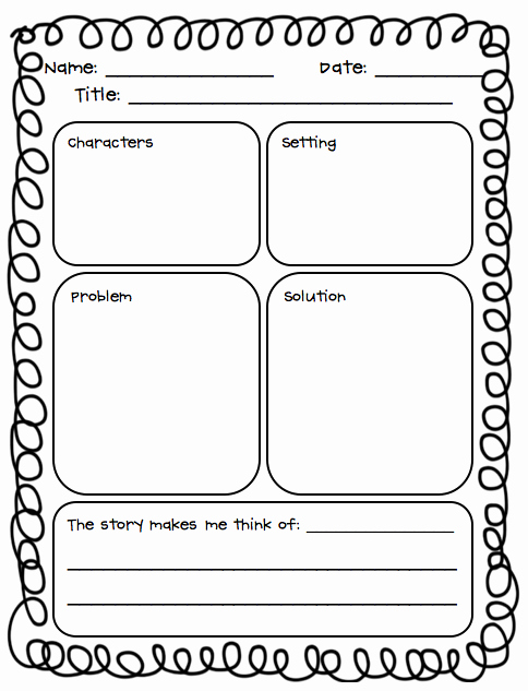 The Story Of Stuff Worksheet Best Of Reading – Skinned Knees & Shoelaces