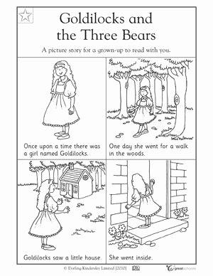 The Story Of Stuff Worksheet Elegant Our 5 Favorite Kindergarten Reading Worksheets