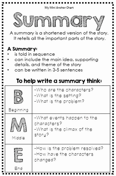 The Story Of Stuff Worksheet Inspirational Reading Strategies Anchor Charts