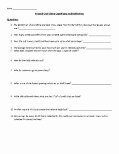 The Student Budget Worksheet Answers Awesome Bud Ing Worksheet