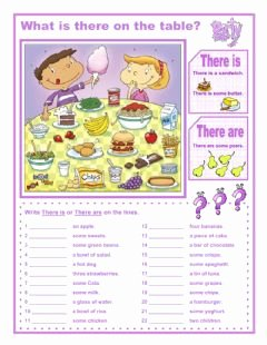 There is there are Worksheet Beautiful there is there are Interactive Worksheet