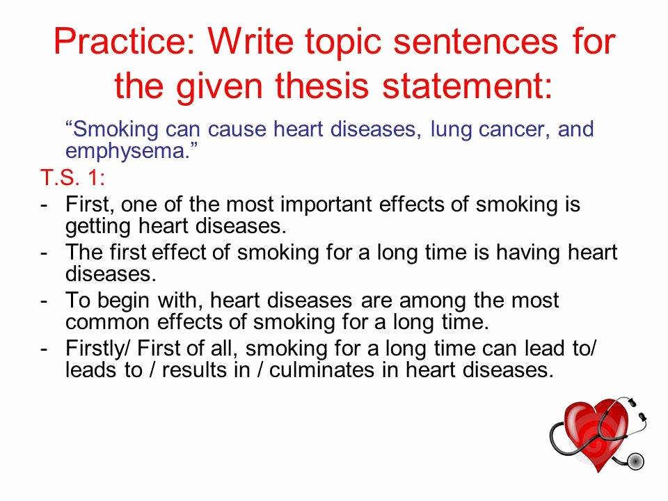 Thesis Statement Practice Worksheet Elegant topic Sentence Worksheet