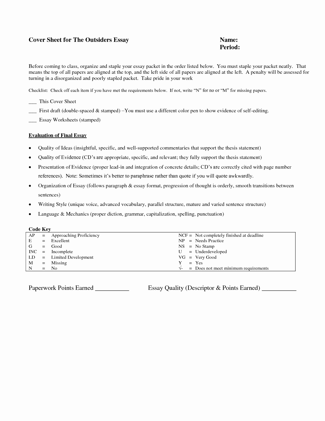 Thesis Statement Practice Worksheet Luxury How Can I Make This Essay More Succinct Writers Stack