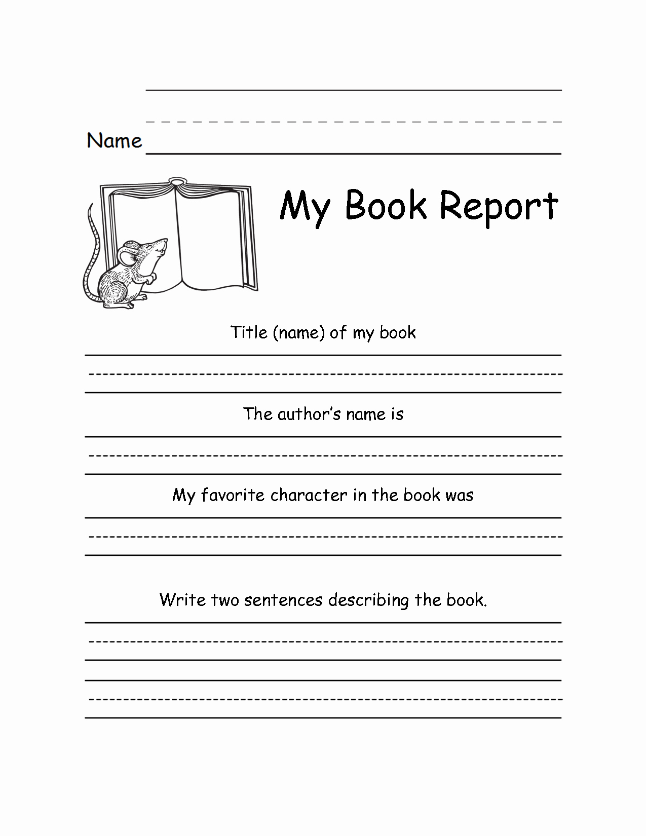 Third Grade Writing Worksheet Beautiful 2nd Grade Writing Worksheets Best Coloring Pages for Kids