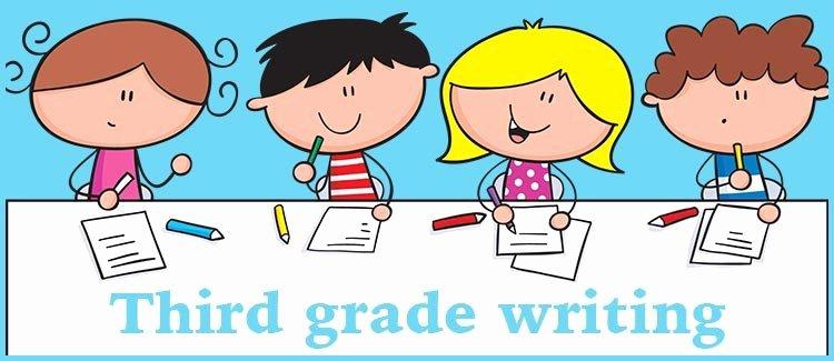 Third Grade Writing Worksheet Fresh Our 5 Favorite 3rd Grade Writing Worksheets